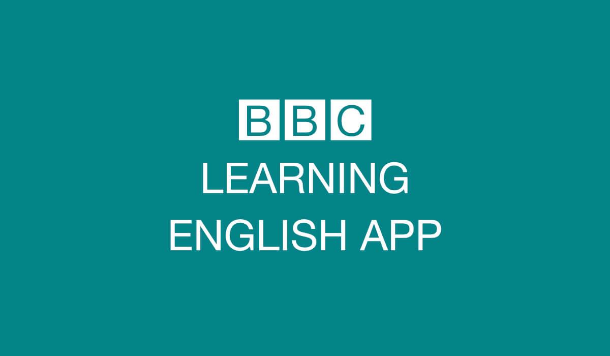 BBC Learning English Appを活用して英語力を伸ばそう