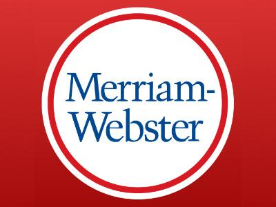 英語上級者の語彙力強化にオススメのアプリ「Merriam Webster Dictionary」